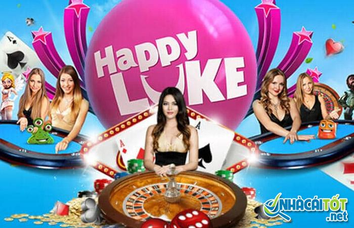 HappyLuke là ứng viên sáng giá cho vị trí nhà cái tốt nhất châu Á