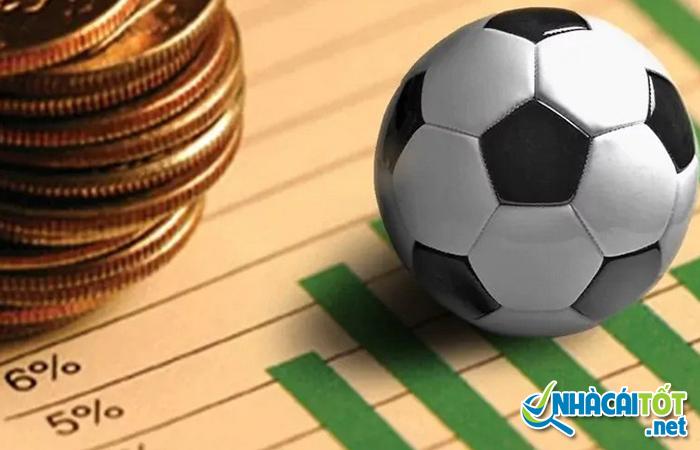 Thua cá độ bóng đá thường do không quản lý tốt nguồn vốn