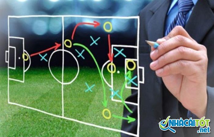 Nghiên cứu kỹ càng trận đấu là cách để không thua cá độ bóng đá