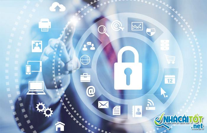 Khả năng bảo mật thông tin tại nhà cái m88
