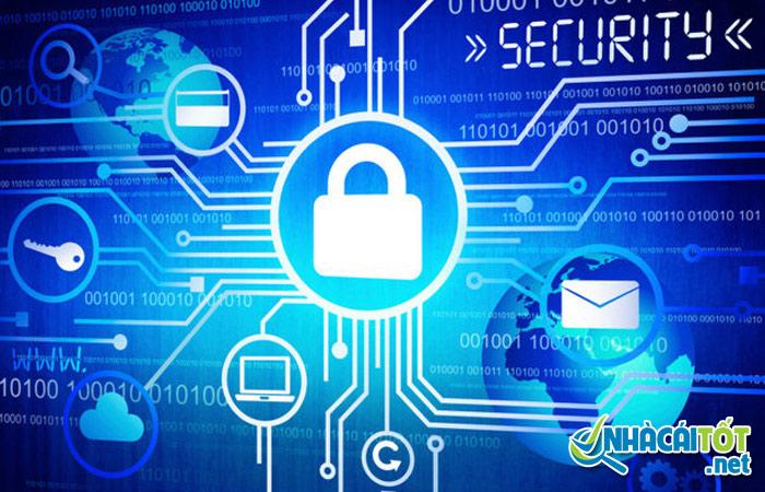 Bảo mật thông tin khách hàng là lợi thế của nhà cái letou