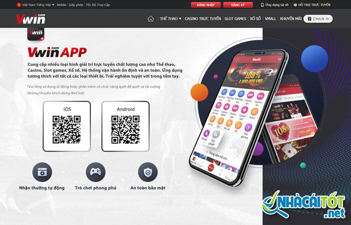 Giao diện web – app tối ưu cho người Việt