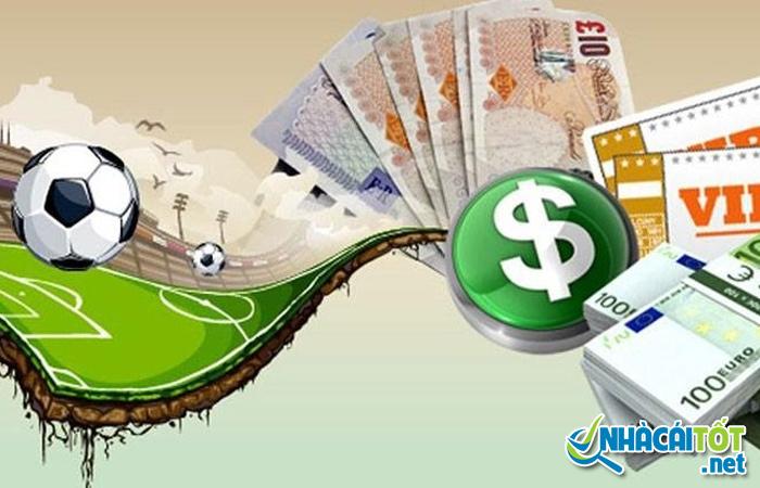 Cá cược thể thao luôn là sản phẩm hấp dẫn nhất đối với người chơi