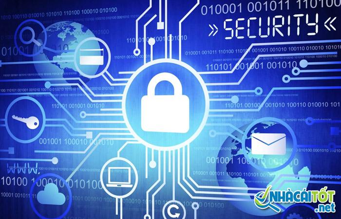 Bảo mật thông tin và đường truyền khi chơi tại nhà cái 1xbet