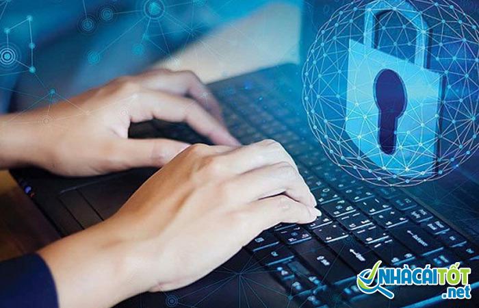 Với nhà cái K8, bảo mật thông tin khách hàng luôn là thế mạnh