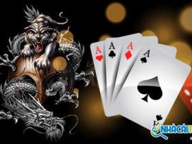 Rồng Hổ là game dễ thắng, dễ ăn tiền nhất