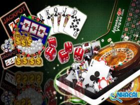 Nhà cái casino trực tuyến miễn phí