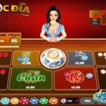 Luật chơi xóc đĩa online