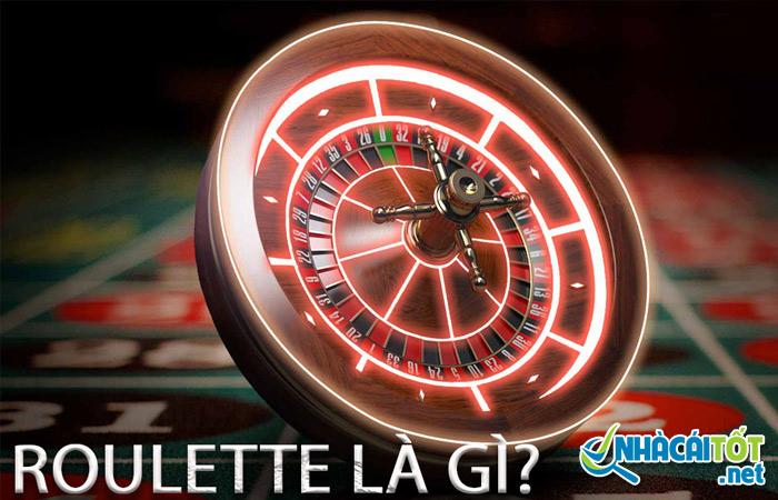 Roulette online là gì?