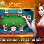 Giới thiệu game liêng online