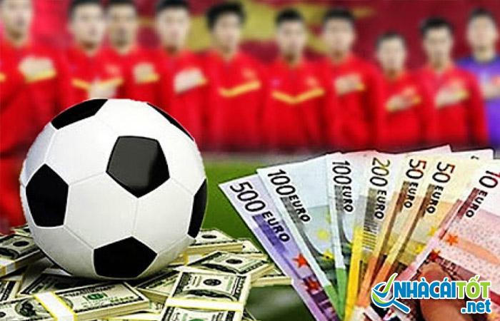 Cách đọc kèo bóng đá châu Á