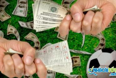 Cá cược bóng đá hợp pháp khi đảm bảo yêu cầu theo luật