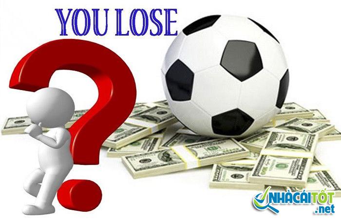 Tại sao bạn luôn thua khi cá cược?
