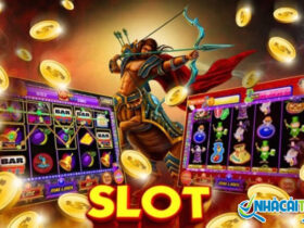 Game slot đổi thưởng là gì
