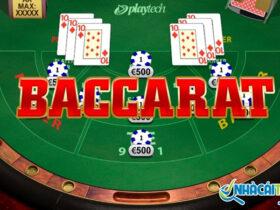 Tìm hiểu baccarat là gì?