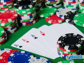 Tổng quan poker online