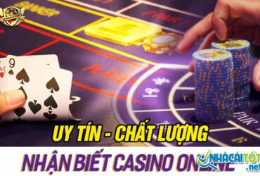 Casino online uy tín tại Việt Nam