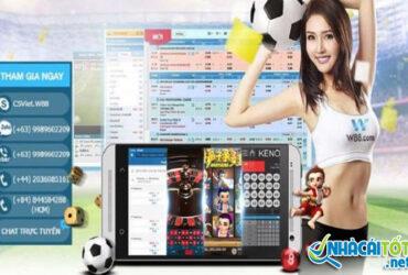 Dự đoán tỷ số bóng đá dựa trên tỷ lệ kèo cược của trận đấu
