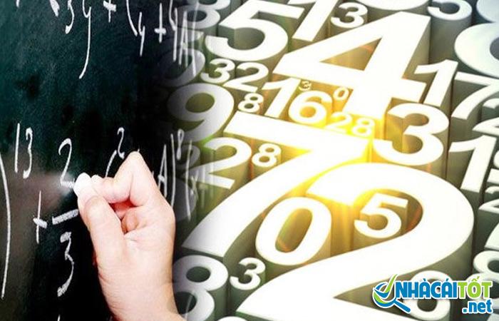 Chọn con số hay về để đánh lô online